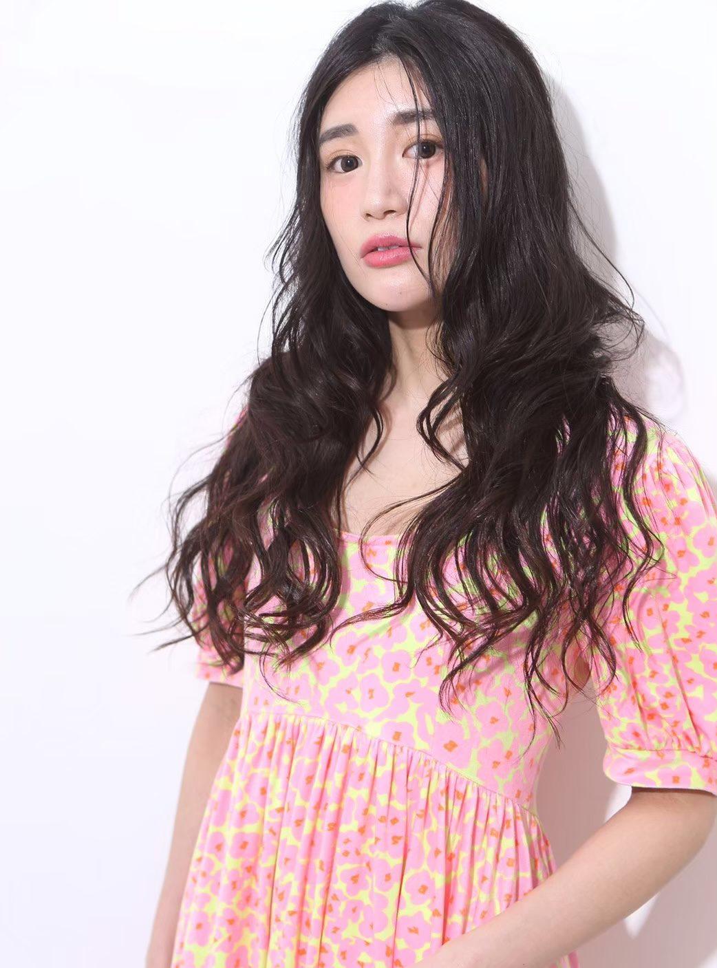 【SWEET♪】女子力高めな重めロングウェーブ☆★